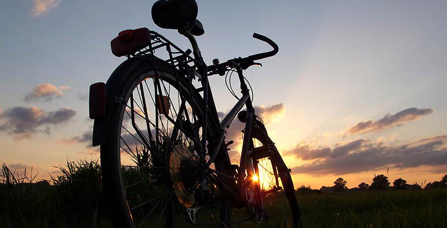Radtour Wendland